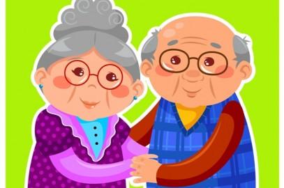 Ogłoszenie Dzień Babci i Dziadka